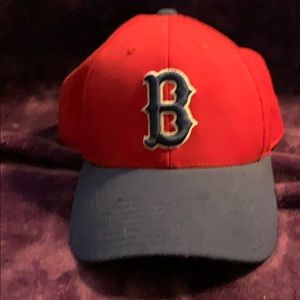 Boston Red Sox Cooperstown Collection cap